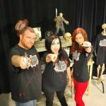 The Horror Show: Cecil Laird, Susie Von Slaughter, Morgue-N