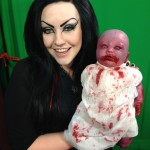 The Horror Show: Susie Von Slaughter and Zombie Baby