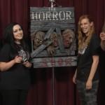 The Horror Show: Cecil Laird, Susan Von Slaughter, Morgue-N, and Jamie EN Fuego