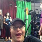 The Horror Show: David Friedman, Cecil Laird, Susie Von Slaughter
