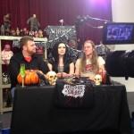 The Horror Show: Cecil Laird, Susie Von Slaughter, Jamie En Fuego