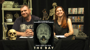 """The Horror Show: Episode 11b - """"The Bay"""" Spoiler Review"""