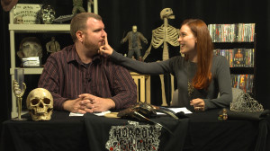 The Horror Show: Episode 12 - Bloopers - Week #2