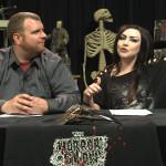 "The Horror Show: Episode 13a - ""Grabbers"" Regular Review"