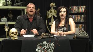 "The Horror Show: Episode 15a - ""Split Second"" Regular Review"