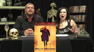 "The Horror Show: Episode 15b - ""Split Second"" Spoiler Review"