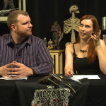 "The Horror Show: Episode 17a -""Evidence"" Regular Review"