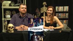 "The Horror Show: Episode 17b - ""Evidence"" Spoiler Review"