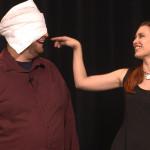 The Horror Show: Episode 18 - Bloopers - Week #3