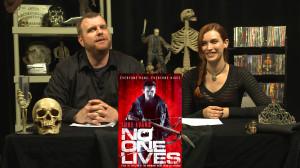 """The Horror Show: Episode 19b - """"No One Lives"""" Spoiler Review"""