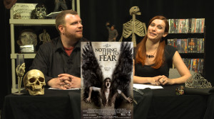 """The Horror Show: Episode 1b - """"Nothing Left to Fear"""" Spoiler Review:"""