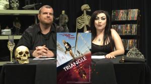 "The Horror Show: Episode 21b - ""Triangle"" Spoiler Review"