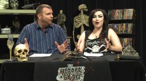 "The Horror Show: Episode 23a - ""Trollhunter"" Regular Review"