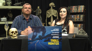 """The Horror Show: Episode 23b - """"Trollhunter"""" Spoiler Review"""