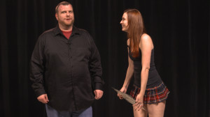 The Horror Show: Episode 24 - Bloopers - Week #4
