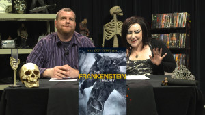 """The Horror Show: Episode 5b - """"The Frankenstein Theory"""" Spoiler Review"""