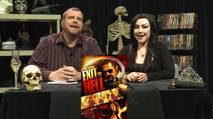 """The Horror Show: Episode 7b - """"Exit to Hell"""" Spoiler Review"""