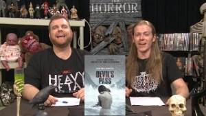 Episode 6: Devil's Pass Spoiler Review