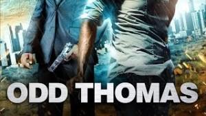 Episode 11a- Odd Thomas Review