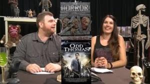 Episode 11b- Odd Thomas Spoiler Review