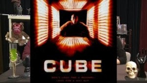 Episode 15a- Cube Review