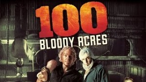 Episode 17a- 100 Bloody Acrews Review