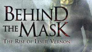Episode 19a- Behind the Mask Review