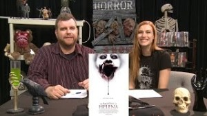 Episode 21b-The Haunting of Helena Spoiler Review