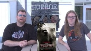 Episode 24b- The Possession of Michael King Spoiler Review