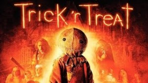 Episode 26a- Trick 'r Treat Review