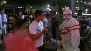 Episode 33- Twisty the Clown Chases People on Mill Ave