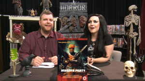 Episode 1b: Murder Party Spoiler Review