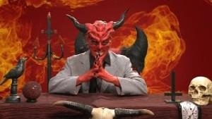 Satan Station ID
